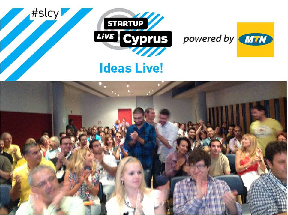 Offerra win Startup Live